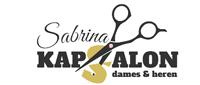 Kapsalon Sabrina Logo